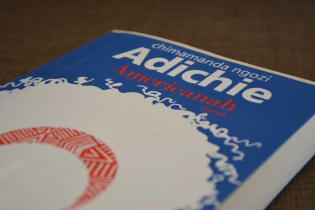 Americanah-Adichie