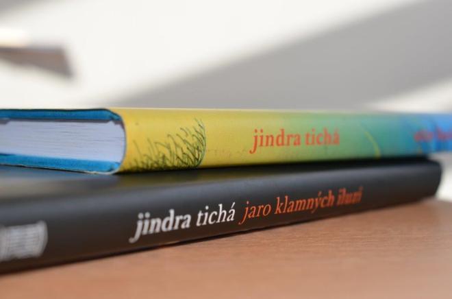 Jindra Ticha