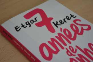Edgar Keret