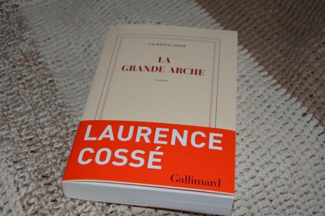 Cossé