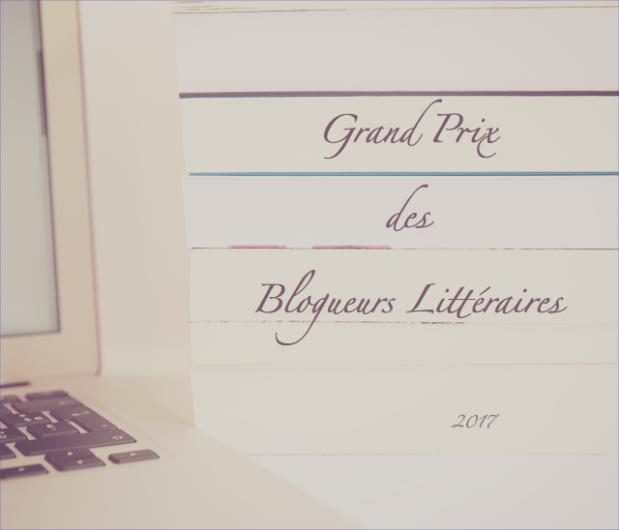 Création du Grand Prix des BlogueursLittéraires